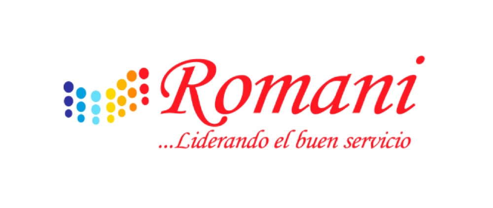 Transportes romani logo