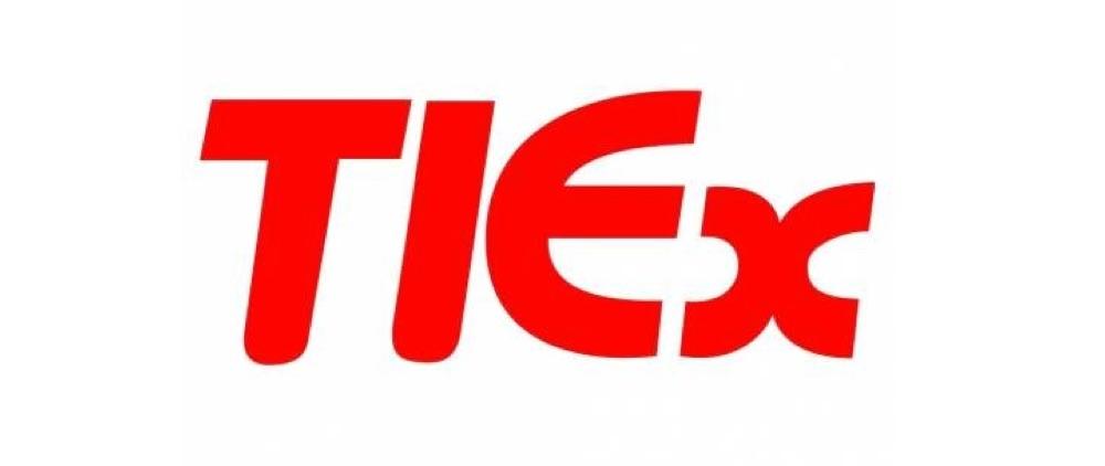 tiex logo