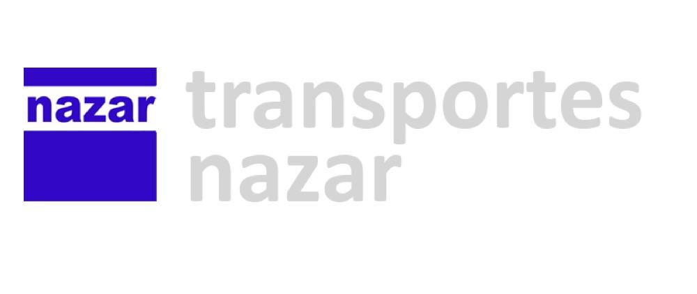 transportes nazar